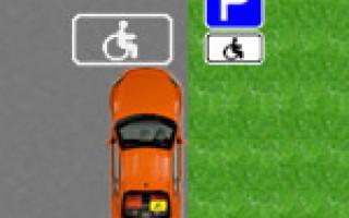 Знаки инвалид на машину