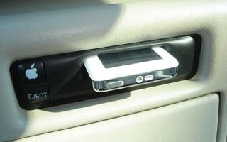 Айфон подключить к магнитоле