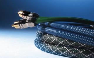 Межблочный аналоговый кабель