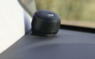 Как правильно установить пищалки в авто