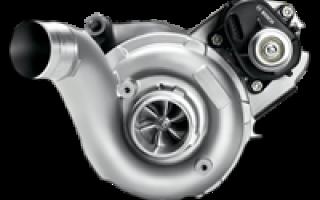 Регулировка клапанов дизельных двигателей