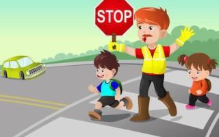 Как нарисовать дорожные знаки карандашом