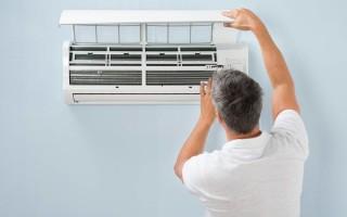 Почему кондиционер не охлаждает воздух