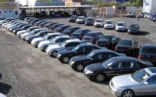 Купить авто из калининграда растаможенные на россию