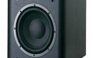 Как усилить звук сабвуфера
