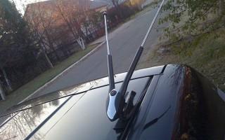 Gps антенна для магнитолы
