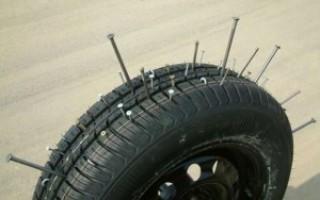 Ремонт грузовых шин своими руками