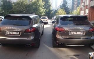 Машина двойник можно ли ездить