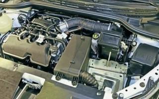 Двигатель 129 ваз