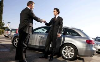 Возврат автомобиля продавцу физическому лицу