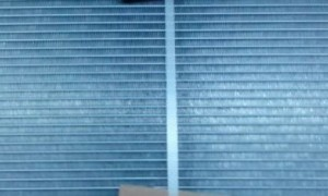 Замена радиатора кондиционера нексия