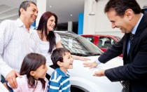 Семейные автомобили