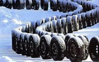 Какие лучшие зимние шины