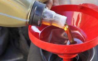 Для чего трансмиссионное масло