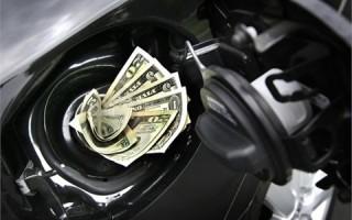 Как забитый катализатор влияет на расход топлива