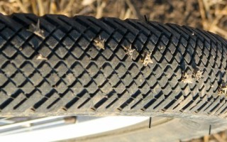 Защита колеса от проколов