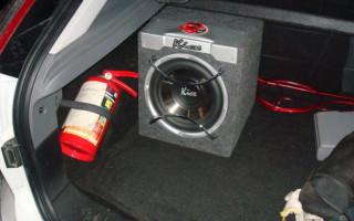 Как подключить усилитель в авто
