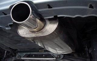 Как сделать глушитель на машину