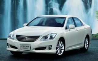 Японские автомобили аукцион