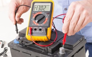 Какая должна быть зарядка аккумулятора
