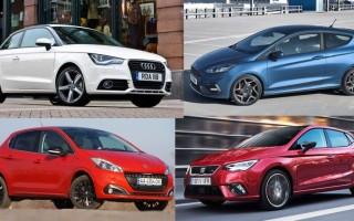Дешевые малолитражные автомобили