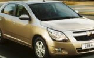 Рейтинг недорогих машин в обслуживании