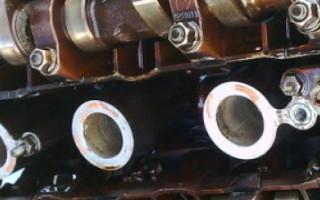 Троит двигатель инжектор причины