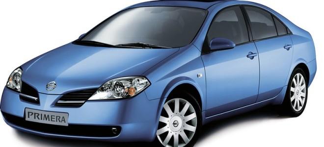 Nissan primera p12 вибрация