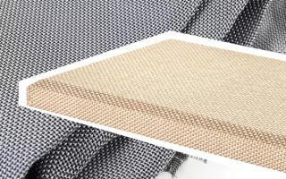 Акустически прозрачная ткань для колонок